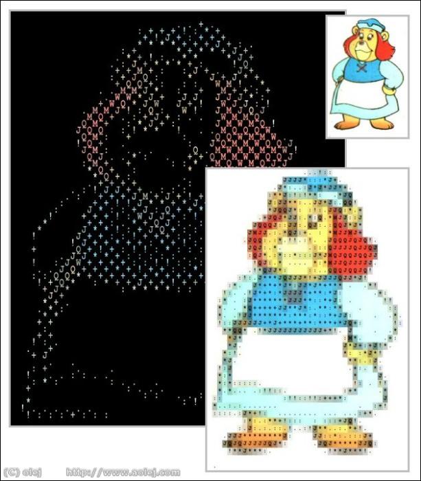 Mosaic Creator - professional mosaic software | aolej com