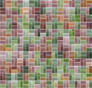 Tile mosaic parquet pattern - Mosaic Creator