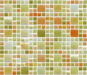 Tile mosaic square pattern - Mosaic Creator