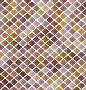 Tile mosaic diamond pattern - Mosaic Creator