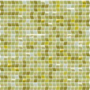 Tile mosaic beveled square pattern - Mosaic Creator